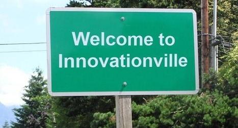 Innovationville: where good money-making African startups go to die - Ventureburn | Innovation and Startups | Scoop.it