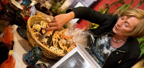 Burren Food Fayre - Visit the Burren | Eat Local for life balance and longevity | Scoop.it
