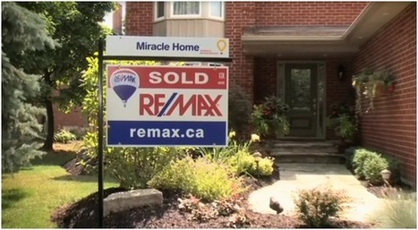 RE/MAX Canada | Children's Miracle Network | Kathleen Weare Remax Real Estate | Scoop.it
