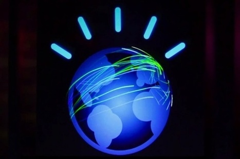 IBM's Watson starts its medical career | opsreview | Scoop.it