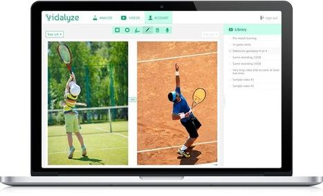Vidalyze | Todoele: Herramientas y aplicaciones para ELE | Scoop.it