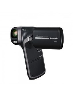 Panasonic HC-V10GW-K - Black - Shop and Buy Online at Best prices in India. | Online Camera Shopping in India | Price | Shopping | Scoop.it
