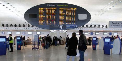 Appel à la grève dans l'aviation civile du 3 au 5 juin   AFFRETEMENT AERIEN KEVELAIR   Scoop.it