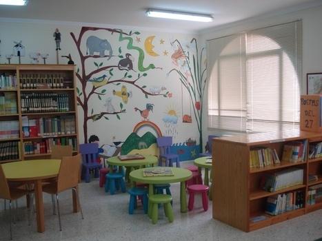 Portal Libro Abierto - En profundidad - Consejería de Educación | Animación a la lectura. | Scoop.it