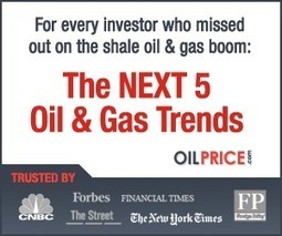 Mixed Earnings Reports Suggest Big Oil May Have Peaked | Sustain Our Earth | Scoop.it