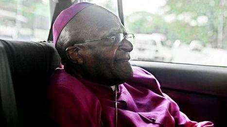 Desmond Tutu: Menen mieluummin helvettiin kuin palvon homovastaista Jumalaa | Eettiset teemat | Scoop.it