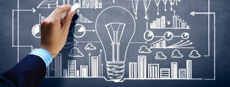 Le Journal des entreprises - Bretagne - Ville intelligente : la Bretagne n'est pas en reste   Smart City   Scoop.it
