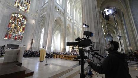 Folle Journée. Barbara Hendricks à la cathédrale de Nantes | Cathédrale saint Pierre et saint Paul de Nantes | Scoop.it