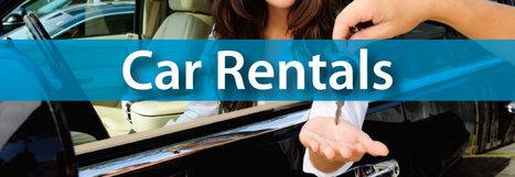 Top Reasons To Hire Online Car Rental Service in Brampton | 12 Seater Van Rental | Scoop.it