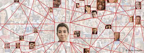 Pourquoi les réseaux sociaux sont une mine de savoirs et de talents - HBR | Inbound- content Strategy | Scoop.it