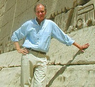 Archaeology Lecture at Memorial Art Gallery (University of Rochester): Dr. Bob Brier | Égypt-actus | Scoop.it