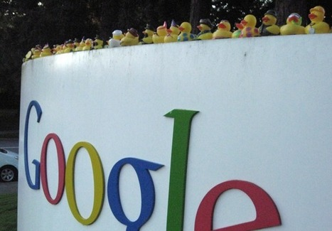 Google, el rey absoluto del SEO, busca a empleados para que mejoren sus tácticas de SEO   Entrepreunership, eCommerce, Management, Small Business & Work Orientation   Scoop.it