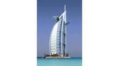 Burj Al Arab en 3D | 3D Library | Scoop.it