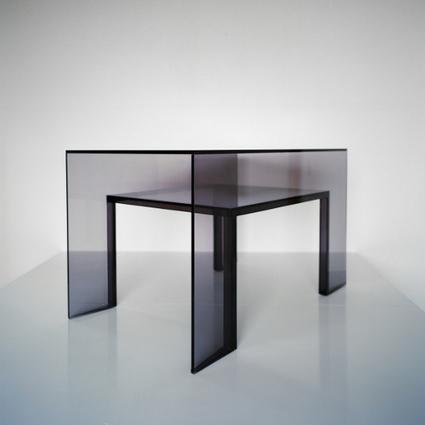 Table translucide 023 par Andreas Aas | Blog Esprit-Design : tendance Design / Deco | CRAW | Scoop.it