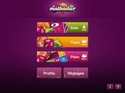 Mathador : un jeu pour comprendre la valeur des nombres - VousNousIls.fr | E-classes | Scoop.it