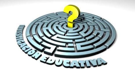 METODOLOGIA DE LA INVESTIGACION EDUCATIVA | Investigación Educativa | Scoop.it