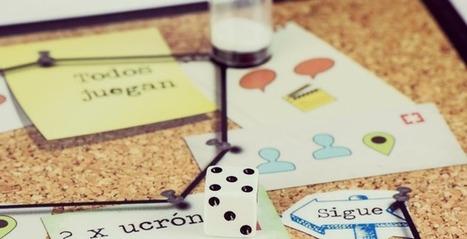 Ucrónika: El juego narrativo como estrategia de aprendizaje | El Blog de Educación y TIC | Metodologias y herramientas educativas del siglo XXI | Scoop.it