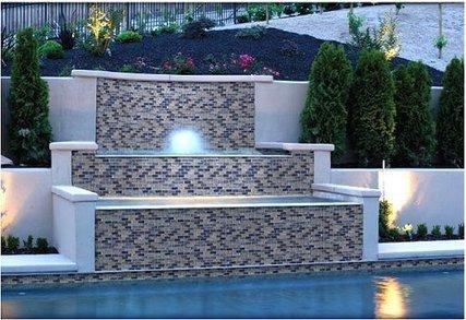 D&B Tile - The Evolution of the Concrete Pond . . . | D&B TILES | Scoop.it