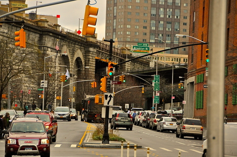 Arrivée à Brooklyn ! | Mary & Max in NewYork City | Scoop.it