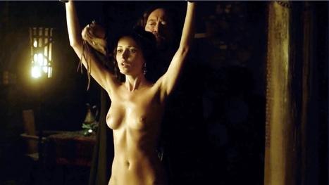 Photos : Karen Hassan nue dans Vikings - S03E10 | Radio Planète-Eléa | Scoop.it