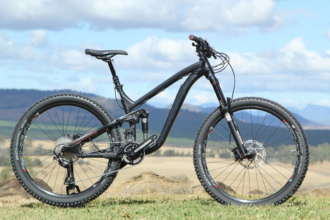 Norco 2015: Our Pick of the Crop – Flow Mountain Bike | Bikes, bridges and Beer | Scoop.it