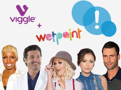 Viggle acquisisce Wetpaint per $30M   Social TV: we live on .it   Scoop.it