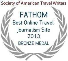 GUIDES | FATHOM Travel Guide and blog, Travel Tips and Information | Elli Travel Blogs We Follow | Scoop.it