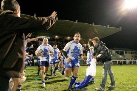 Le club de rugby du Bugue réintégré en Fédérale 3 | Périgord Noir | Scoop.it