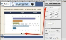 How to Create Dynamic Tab Panels in FileMaker 14 « The Philly FileMaker User Group | All things Filemaker  Go | Scoop.it