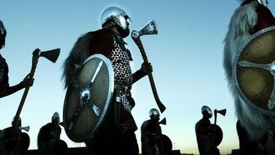 Town's Viking past to be revealed | Archaeology News | Scoop.it
