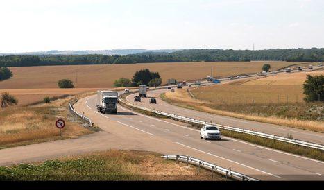 Adieu l'ennui sur l'autoroute ! | Transformation & Innovation  Digitale | Scoop.it