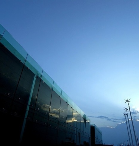 Sustainable Prototype by Studio 804 | blueverticalstudio | sustainable architecture | Scoop.it
