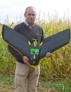 Un drone pour surveiller vos terres agricoles | Actualité Aéromodélisme | Scoop.it