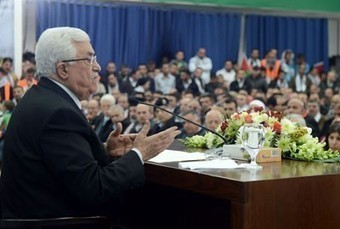 Abbas: those who entered Palestinian camps to fight are betrayers of Palestinian Cause- SANA, Syria | News You Can Use - NO PINKSLIME | Scoop.it