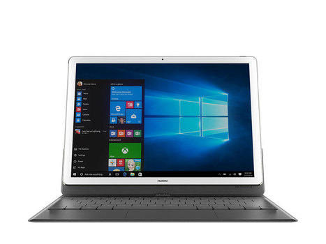 Huawei Matebook: il pc convertibile per business e tempo libero | managerial accounting, startup, financing, marketing, energy | Scoop.it