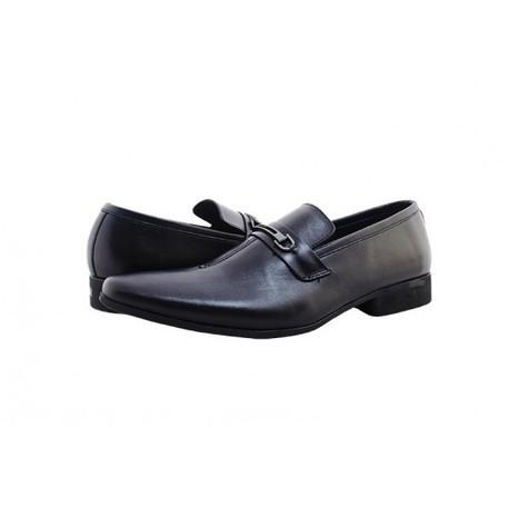 Giày lười nam Sanvado màu đen (KT-456) | lều xông hơi | Scoop.it