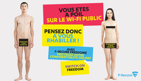 Protégez votre confidentialité sur tous vos appareils avec F-Secure Freedome | Pierre-André Fontaine | Scoop.it