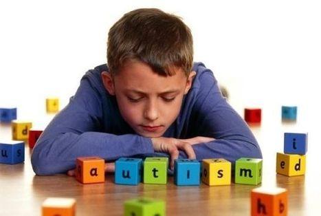 ¿Se hereda el autismo? - Noticias de Salud | abc.es | Genética humana | Scoop.it