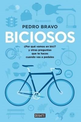 Biciosos - Pedro Bravo - La biciteca | Movimiento urbano | Scoop.it