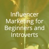 Influence Marketing Strategy