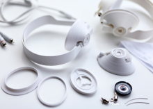 Need noise? Print a pair of headphones | Mechanical CAD and PLM | Scoop.it