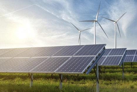 Tesla And Energy Storage: The Race To Power The Future | Comunicación, Conocimiento y Cultura del Agua | Scoop.it