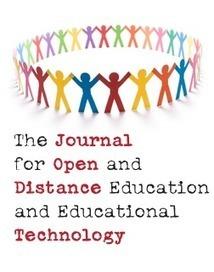 Θερινό Πανεπιστήμιο | Ελληνικό Δίκτυο της Ανοικτής και εξ Αποστάσεως Εκπαίδευσης | iEduc | Scoop.it