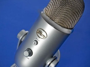I Got Dem Blue Microphone Blues | voiceover and voice acting | Scoop.it