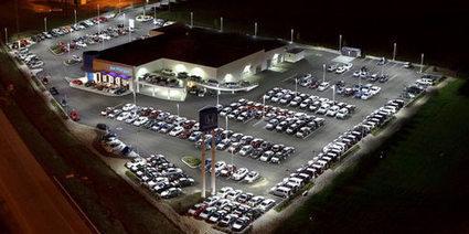 Commercial Lighting Provider In Houston | Led Lighting Services In Houston | Scoop.it