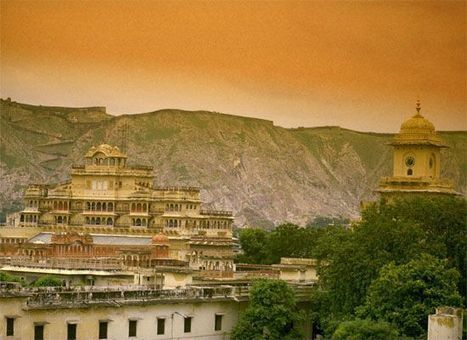 India Golden Triangle Tours | India Golden Triangle Tours | Scoop.it