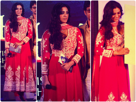 Tabu Red Hot In Abu Sandeep Suit | CHICS & FASHION | Scoop.it