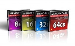Why you need memory cards? | HEALTH, REAL-ESTATE And TECHNOLOGY ! | Scoop.it