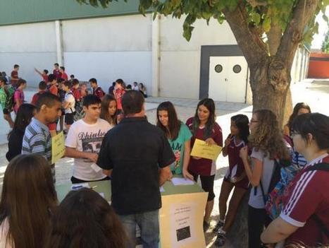 Discapacidad. Un centro educativo de Murcia consigue que todos sus alumnos sordos superen la prueba de acceso a la Universidad   Higher education politics   Scoop.it