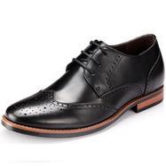 black / brown Men Height Inceasing Dress Shoes look tall 6cm / 2.36inch | Elevator shoes for men | Scoop.it